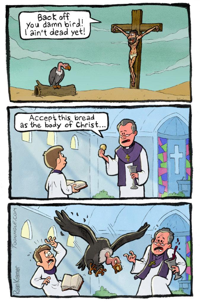 BD  dessins  animés 2014-04-11-Vulture