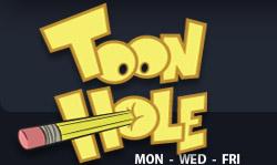 toonhole logo
