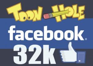 32K Facebook